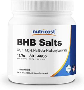 keto salt
